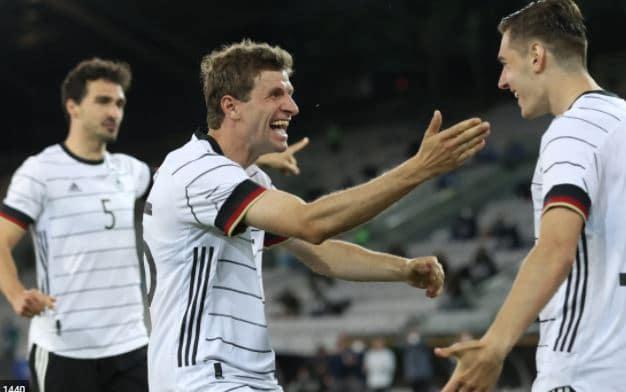Πορτογαλία - Γερμανία Προγνωστικά